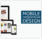Mobile Responsive Design
